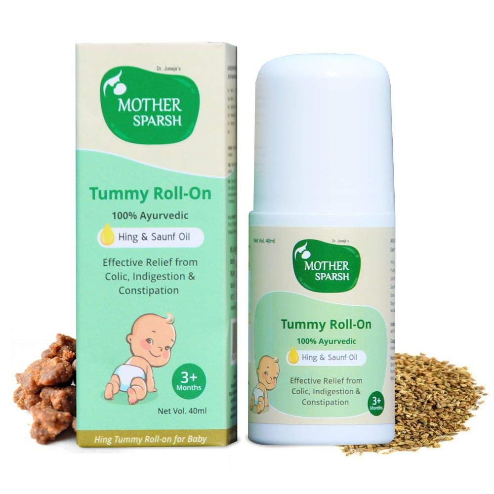 Mother Sparsh Tummy Roll-On-wonderparenting