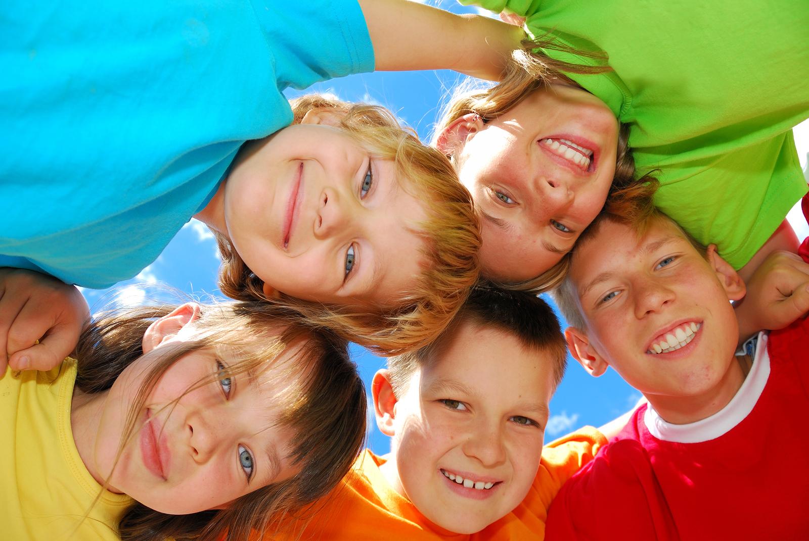 ways to raise happy children while dealing with stress wonder