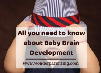 All you need to know about Baby Brain Development