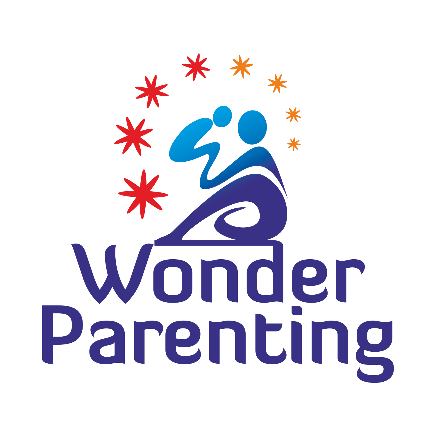 Wonder Parenting Logo