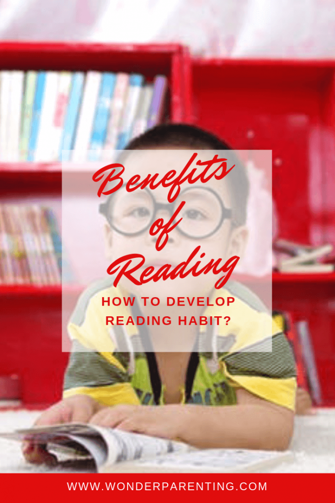 benefits of reading-wonderparenting