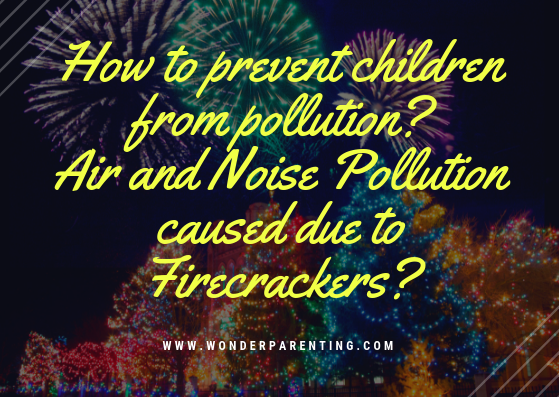 How to prevent children from pollution
