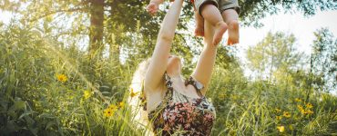 Positive Parenting Tips - 10 Things Children Want from Parents-wonderparenting
