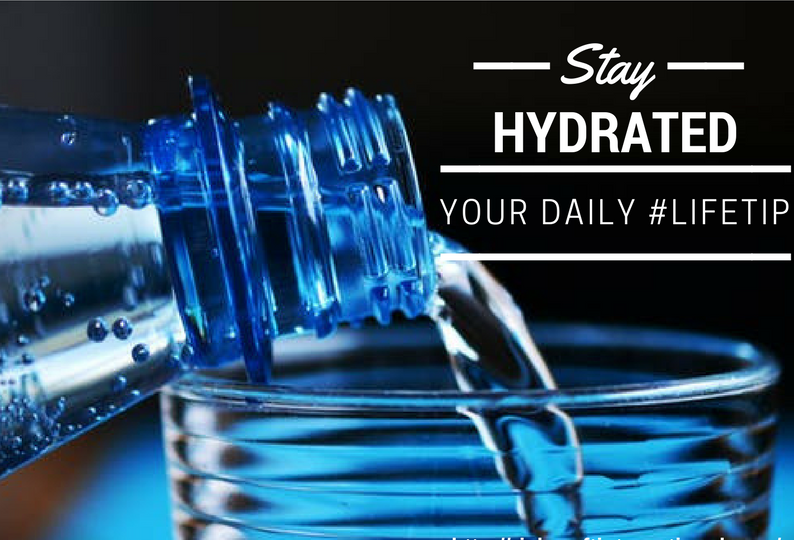 Stay Hydrated-wonderparenting