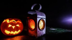 Halloween Safety Tips For Children - jack o lanterns