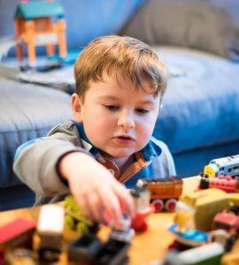 attitude of gratitude in children - wonderparenting