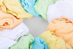 guide for baby nappies