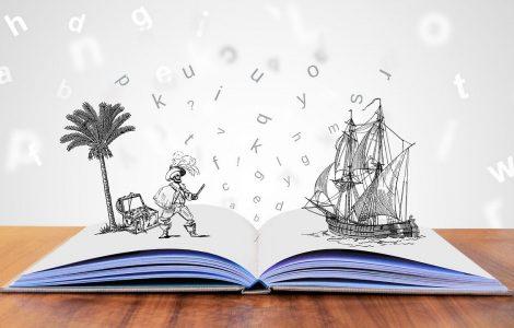 Benefits of storytelling for kids-wonderparenting