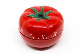 pomodoro timer-wonderparenting