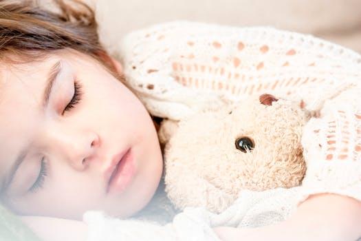 sleep well Exam Fear-wonderparenting