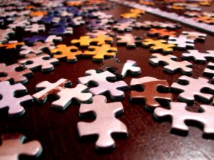 jigsaw puzzles indoor activities for kids