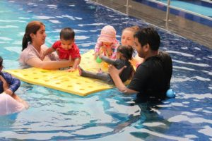 water town swim school