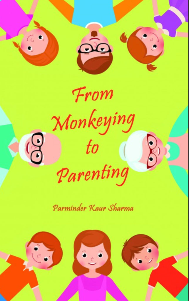 parenting book-wonderparenting