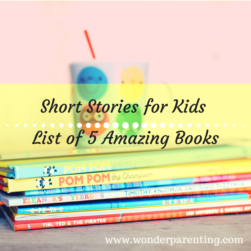 short stories for kids-wonderparenting