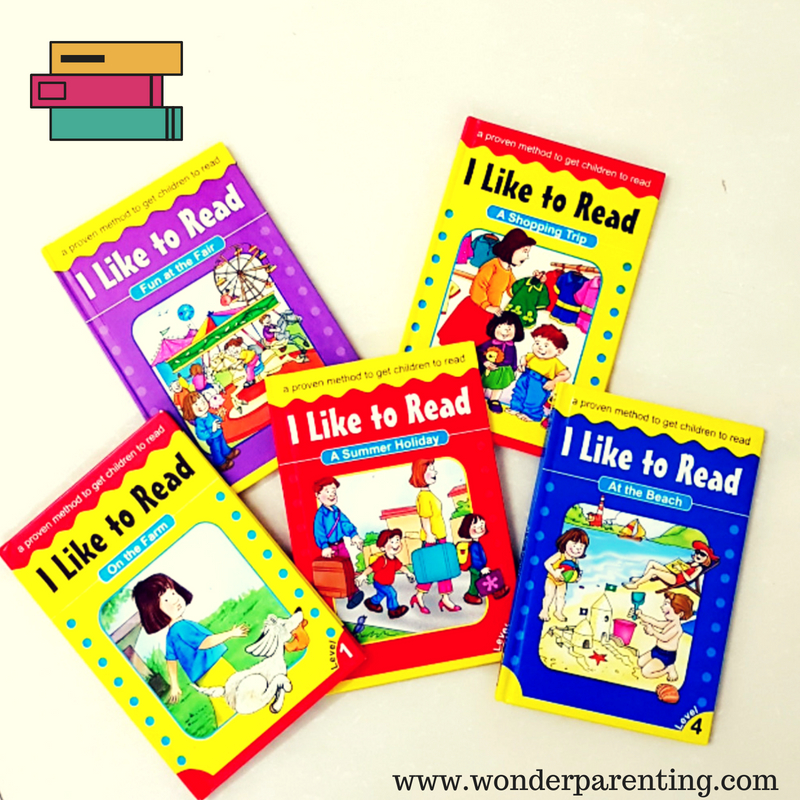 i like to read short stories for kids-wonderparenting