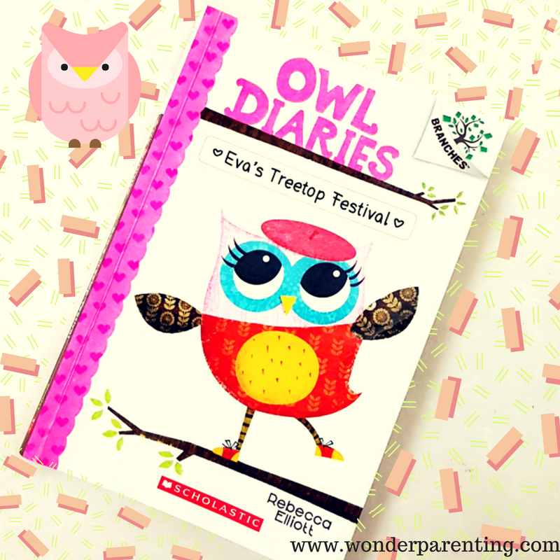owl diaries short stories for kids-wonderparenting
