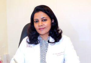 Dr. Tina Ramchander