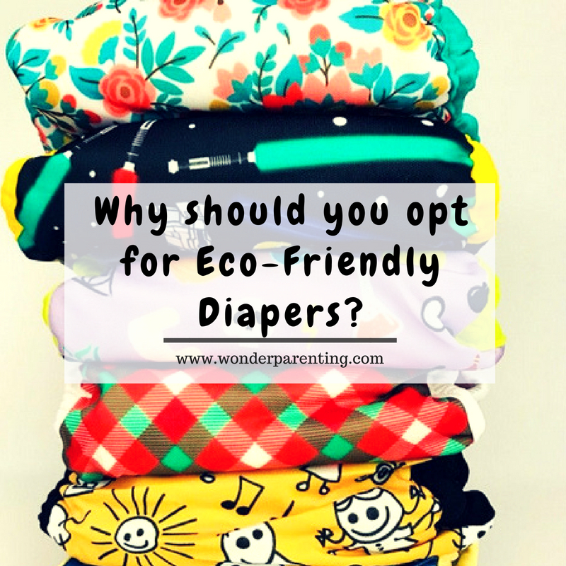 Benefits of Eco-Friendly Diapers_