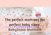 baby sleep mattress