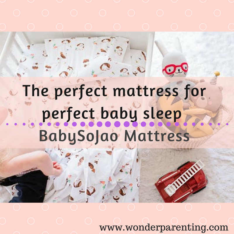 baby sleep mattress