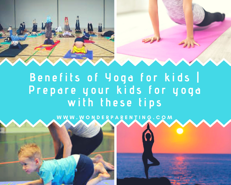 benefits of yoga for kids-wonderparenting