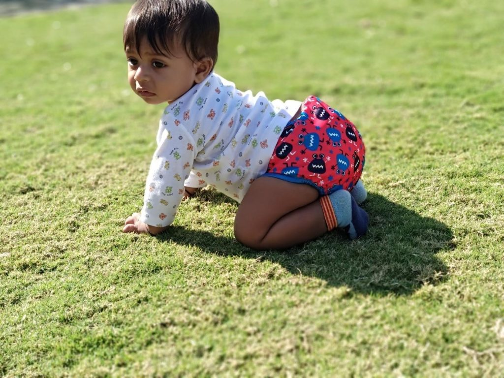 cloth diaper baby-wonderparenting