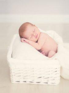 newborn skin care