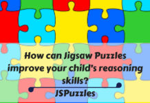 benefits of jigsaw puzzles