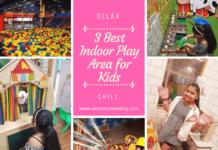 3 best indoor play area for kids