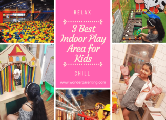 3 best indoor play area for kids