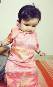Japanese baby girl dresses