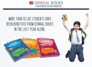 oswaal books 1