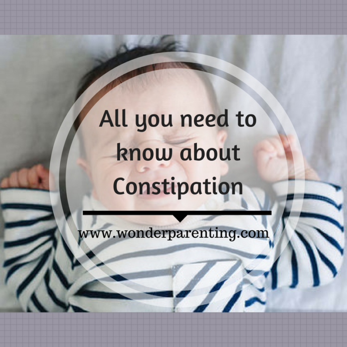 All you need to know about Constipation
