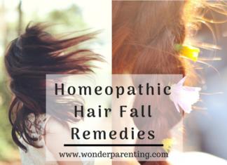 Homeopathic Hair Fall Remedies