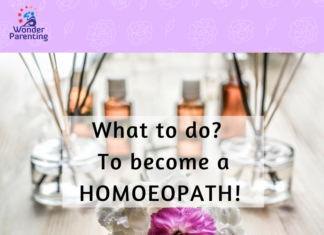 What to do_ - To become a HOMOEOPATH!