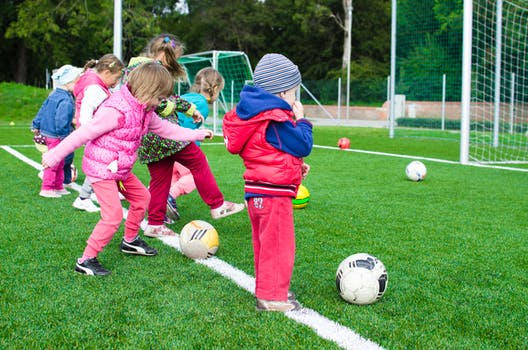 importance of sports-wonderparenting