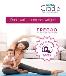 preggo package