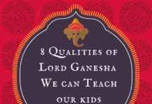 8 Qualities of Lord Ganesha _ What we can learn from Lord Ganesha_