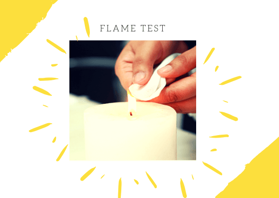 Flame Test-wonderparenting