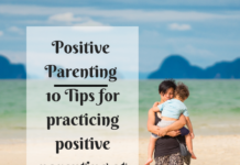 Positive Parenting Tips