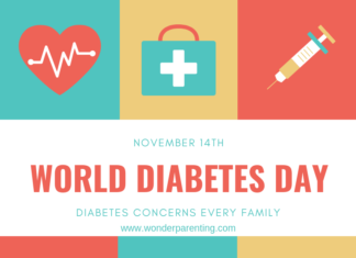 diabetes prevention on world diabetes day