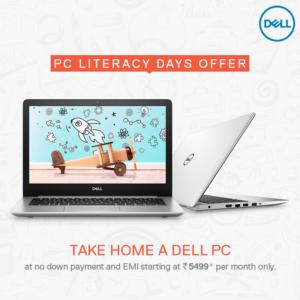 PC literacy days offer