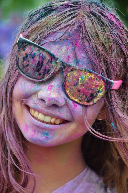 holi safety tips for kids-wonderparenting