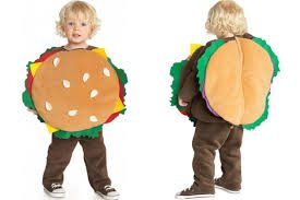burger fancy dress ideas-wonderparenting