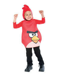 angry bird fancy dress ideas-wonderparenting