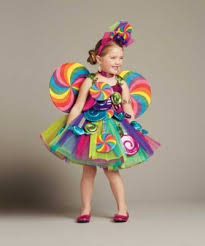 candy bar fancy dress ideas-wonderparenting