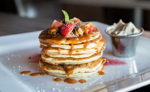 cinnamon banana pancakes-wonderparenting