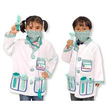 doctor fancy dress ideas-wonderparenting
