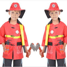 firemen fancy dress ideas-wonderparenting