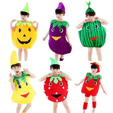 fruit fancy dress ideas-wonderparenting